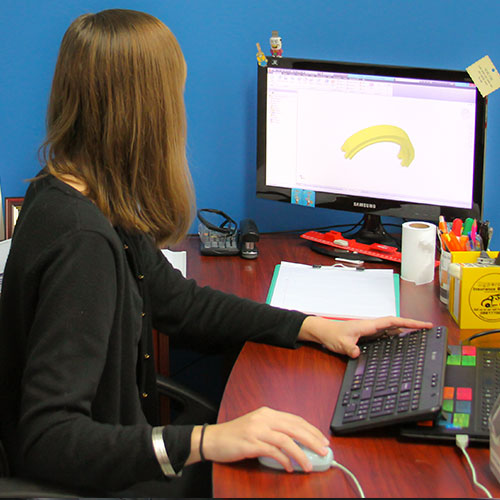 Mechanical Engineering Design Services In-house